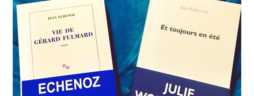 Editions de Minuit Editions P.O.L
